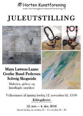 Juleutstilling LSP plakat.jpg (normal str) 7/11-2016